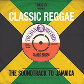 Trojan Presents: Classic Reggae (2-CD)
