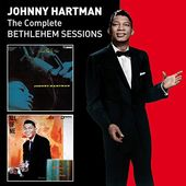 The Complete Bethlehem Sessions (2-CD)
