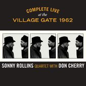 Complete Live at the Village Gate 1962 (6-CD)