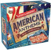 Latest & Greatest American Anthems (3-CD)