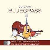 Out & Out Bluegrass (3-CD)