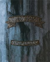 New Jersey [Super Deluxe Edition] (2-CD + DVD)