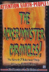 The AckerMonster Chronicles: The Forrest J