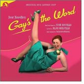 Gay's the Word - Original 2012 London Cast