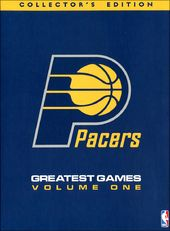 Basketball - NBA Indiana Pacers Greatest Game