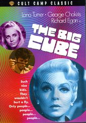 The Big Cube (Widescreen)