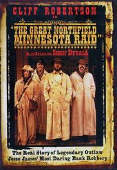 The Great Northfield Minnesota Raid (Widescreen)