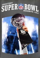 Football - NFL Greatest Super Bowl Moments: XLI