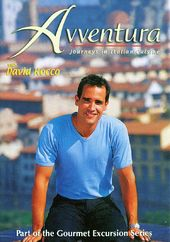 Cooking - Avventura: Journeys in Italian Cuisine