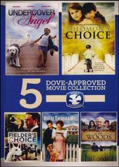 Dove-Approved 5 Movie Collection (Out of the