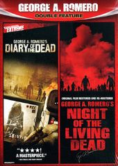 George Romero Double Feature: Night of the Living