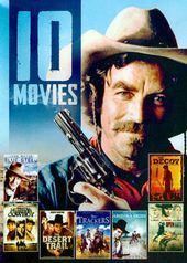 10 Movies ('Neath Arizona Skies / The Desert