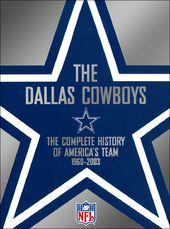 Football - NFL Dallas Cowboys: Complete History