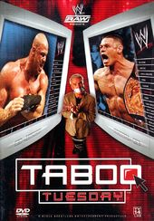 Wrestling - WWE Taboo Tuesday: 11/1/2005, San