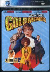 Austin Powers in Goldmember (Widescreen,