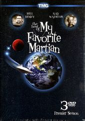 My Favorite Martian - Best of Season 1 (3-DVD)