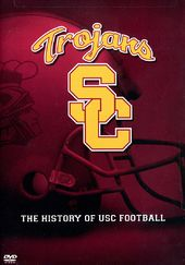 Football - USC Trojans: The History of USC