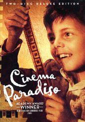 Cinema Paradiso (Deluxe Edition) (2-DVD)