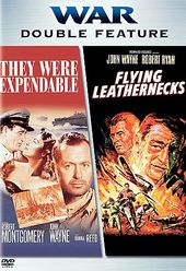 They Were Expendable (1945) / Flying Leathernecks