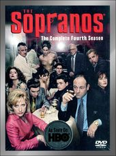 Sopranos - Season 4 (4-DVD)