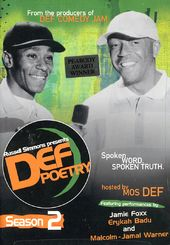 Russell Simmons Presents Def Poetry - Season 2