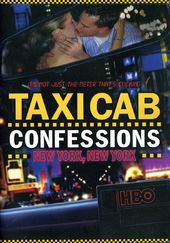 Taxicab Confessions: New York, New York - Part 1