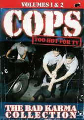 Cops - The Bad Karma Collection