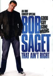 Bob Saget - That Ain't Right: HBO Comedy Special