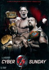 Wrestling - WWE Cyber Sunday: 11/5/2006,