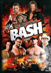 Wrestling - WWE: The Great American Bash 2008