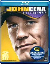 Wrestling - WWE: The John Cena Experience