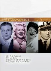 20th Century Fox Studio Classics (On the Avenue /