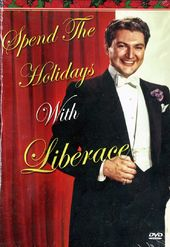 Liberace - Spend the Holidays with Liberace