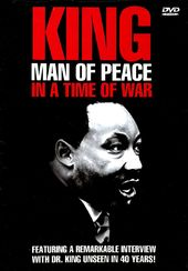 Dr. Martin Luther King Jr. - King: Man of Peace