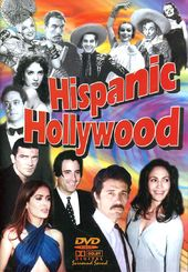 Hispanic Hollywood (2-DVD)