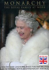 Monarchy - The Royal Family at Work (2-DVD)