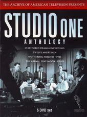 Archive of American Television - Studio One