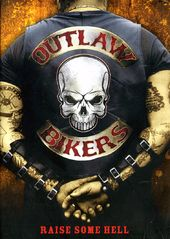Outlaw Bikers: Undercover Inside the Hell's