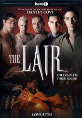 The Lair - Complete 3rd Season (2-DVD)