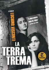 La Terra Trema (Italian, Subtitled in English)