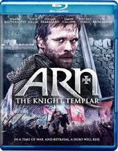 Arn: The Knight Templar (Blu-ray)