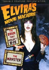 Elvira's Movie Macabre: The Brain that Wouldn't