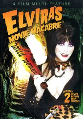 Elvira's Movie Macabre: Wild Women (Untamed Women