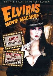 Elvira's Movie Macabre: Lady Frankenstein / Jesse
