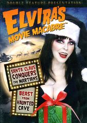 Elvira's Movie Macabre - Santa Claus Conquers the