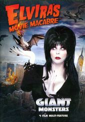 Elvira's Movie Macabre: Giant Monsters (The Giant