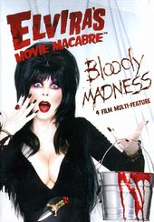 Elvira's Movie Macabre: Bloody Madness (A Bucket