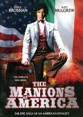 The Manions of America (2-DVD)
