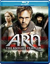 Arn: The Knight Templar - Complete Series