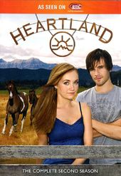 Heartland - Complete 2nd Season (5-DVD)